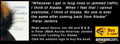 Peter Juenkins - Looking for Alaska